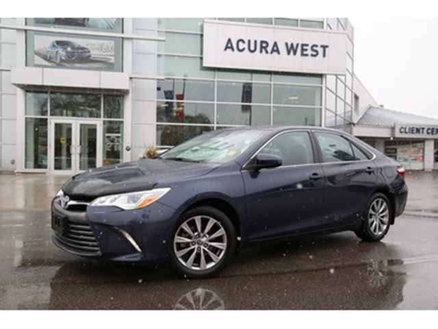 2015 TOYOTA Camry XLE V6 in London, Ontario