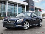 2013 Mercedes-Benz SL-Class SL 550 in Mississauga, Ontario