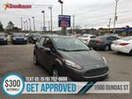2016 Ford Fiesta SE   HEATED SEATS   BLUETOOTH in London, Ontario