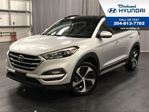 2017 Hyundai Tucson SE 1.6T AWD *Leather Sunroof Rear Cam in Winnipeg, Manitoba