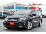 2018 Honda Odyssey LX BACKUP CAM HEATED SEATS BLUETOOTH A/C in Orangeville, Ontario