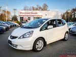 2013 Honda Fit LX (A5), Factory Warranty Until 2020 in Port Moody, British Columbia
