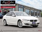 2015 BMW 3 Series 328 i xDrive AWD ONLY 94K! **NAVIGATION PKG** CLEAN CARPROOF in Scarborough, Ontario