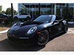 2018 Porsche 911 Targa 4 PDK Premium Package Plus in Mississauga, Ontario