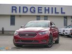 2017 Ford Taurus Limited  AWD  NAVIGATION  BLISS  SUNROOF in Cambridge, Ontario