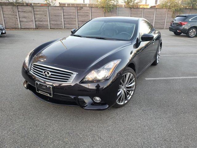 2011 Infiniti G37 Coupe AWD Sport in