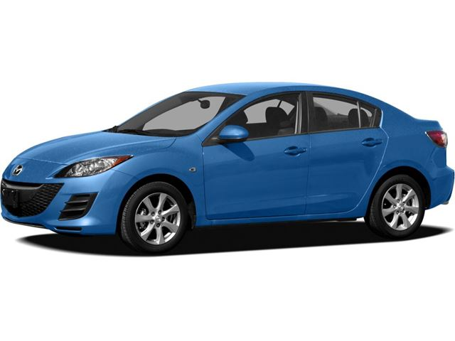 2010 Mazda MAZDA3 GS in Lower Sackville, Nova Scotia