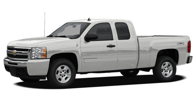 2009 Chevrolet Silverado 1500           in Lower Sackville, Nova Scotia