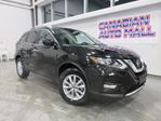 2018 Nissan Rogue SV AWD, ROOF, HTD. SEATS, BT, CAMERA, 29K! in Stittsville, Ontario
