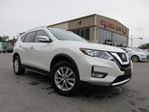 2018 Nissan Rogue SV AWD, ROOF, HTD. SEATS, BT, CAMERA, 27K! in Stittsville, Ontario