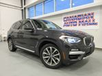 2018 BMW X3 xDrive30i, NAV, ROOF, LEATHER, 21K! in Stittsville, Ontario