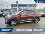 2017 Hyundai Tucson LUXURY/NAV/PANO ROOF/LEATHER in Edmonton, Alberta