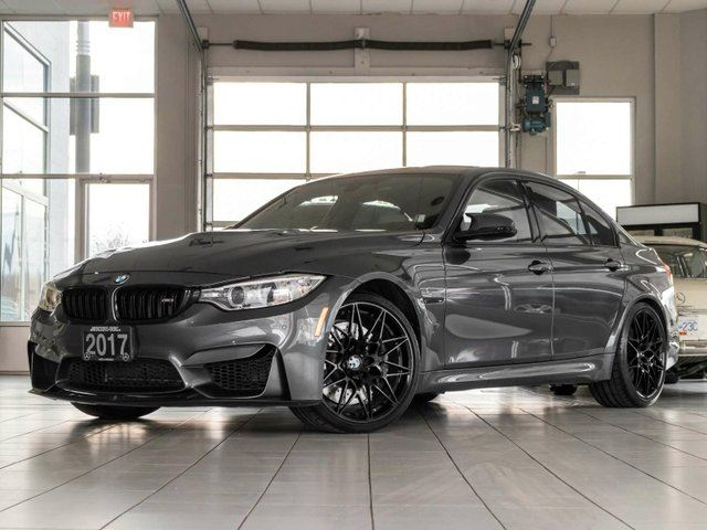 2017 BMW M3           in