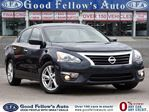 2014 Nissan Altima SV MODEL, POWER DRIVER SEAT, SUNROOF, HEATED SEATS in North York, Ontario