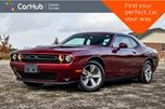 2018 Dodge Challenger SXT Bluetooth Backup Cam Heated Front Seats Keyless Go 18Alloy Rims in Bolton, Ontario
