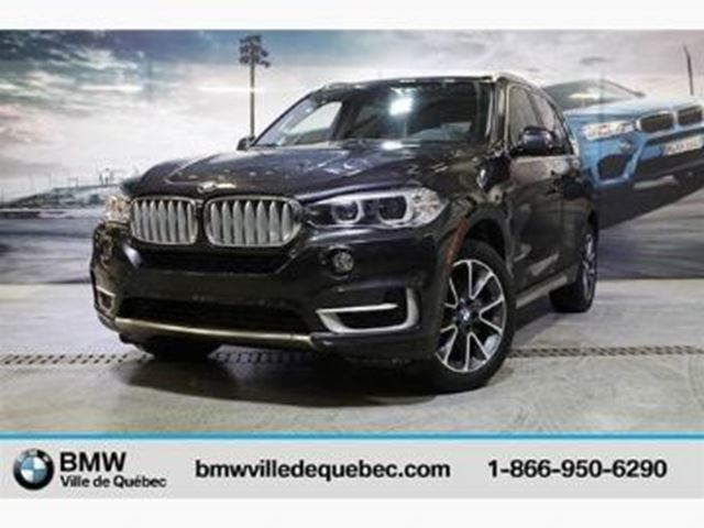 2018 BMW X5 xDrive35 diesel in Mississauga, Ontario