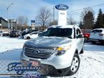 2012 Ford Explorer Base *7 PASSENGER* *V6* *4X4* *TRAILER TOW* in Port Perry, Ontario