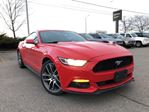 2016 Ford Mustang EcoBoost in Mississauga, Ontario
