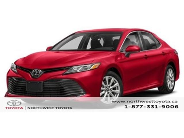 2018 Toyota Camry           in