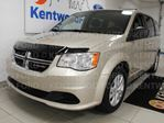 2014 Dodge Grand Caravan SXT FWD with rear climate control and enough space for the whole family in Edmonton, Alberta