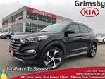 2017 Hyundai Tucson Limited Bluetooth Heat Steer AWD in Grimsby, Ontario