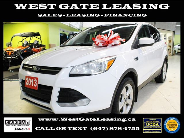 2013 Ford Escape SE 4WD  TOW HITCH  BLUETOOTH  in
