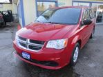 2012 Dodge Grand Caravan FAMILY MOVING SE MODEL 7 PASSENGER 3.6L - V6..  in Bradford, Ontario