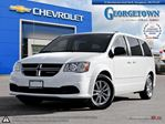 2014 Dodge Grand Caravan SE/SXT SXT in Georgetown, Ontario