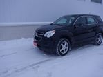 2012 Chevrolet Equinox LS in North Bay, Ontario