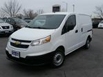 2015 Chevrolet City Express C/W BLUETOOTH--PARTITION-SHELVING in Belleville, Ontario