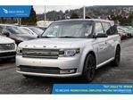 2018 Ford Flex Limited in Coquitlam, British Columbia