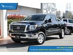 2018 Nissan Titan XD SV Gas Backup Camera, Bluetooth in Coquitlam, British Columbia
