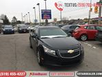 2013 Chevrolet Cruze LT   CAR LOANS FOR ALL CREDIT in London, Ontario
