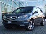 2007 Acura MDX 5sp at in Vancouver, British Columbia