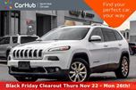 2015 Jeep Cherokee Limited in Thornhill, Ontario