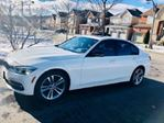 2016 BMW 3 Series 328i xDrive AWD SPORT LINE PACKAGE in Mississauga, Ontario