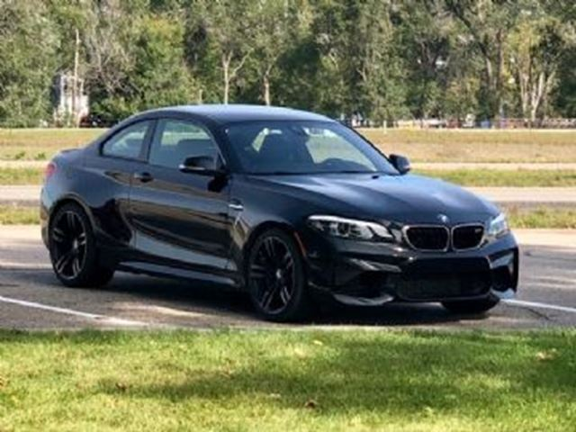 2018 BMW M2 Coup+¬, 6-Speed Manual, Excess Wear Protection in Mississauga, Ontario