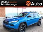 2018 Jeep Cherokee Sport/Cold Weather Group/Back up Camera in Mississauga, Ontario
