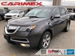 2011 Acura MDX Technology Package NAVI   DVD   Leather   CERTIFIE in Kitchener, Ontario