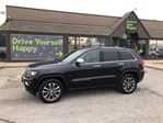 2018 Jeep Grand Cherokee Limited in Fonthill, Ontario