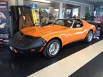 1977 Chevrolet Corvette as traded special in Welland, Ontario