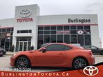 2017 Toyota 86 coupe in Burlington, Ontario