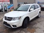 2018 Dodge Journey GT in Milton, Ontario