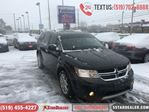 2015 Dodge Journey R/T   AWD   7PASS   LEATHER in London, Ontario