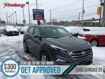 2018 Hyundai Tucson 2.0L   1OWNER   AWD   CAM   HEATED SEATS in London, Ontario