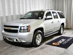 2013 Chevrolet Suburban LT 4dr 4WD Sport Utility Vehicle in Red Deer, Alberta