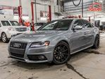 2010 Audi S4 S4 PREMIUM + JAMAIS ACCIDENTn++ + CUIR ROUGE S4 PREMIUM + JAMAIS ACCIDEN in Laval, Quebec