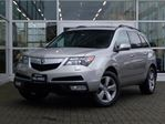 2010 Acura MDX 6sp at in Vancouver, British Columbia