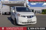 2013 Nissan NV *LOCALLY DRIVEN* in Surrey, British Columbia