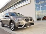 2017 BMW X1 xDrive28i in Calgary, Alberta